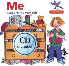 Songbirds: Me (Book + CD)