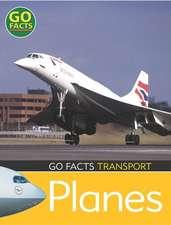 Transport Planes: Planes