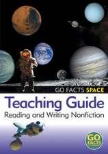 Space Teaching Guide