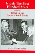 Israel in the International Arena:  Fascist Body as Political Icon - Global Fascism