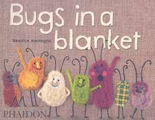 Bugs in a Blanket:  100 New Directors