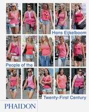 People of the Twenty-First Century