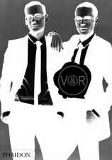 Viktor&Rolf Cover Cover