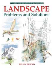 Landscape Problems and Solutions