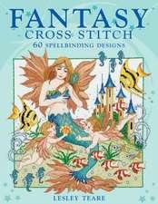 Fantasy Cross Stitch