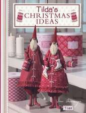 Tilda's Christmas Ideas