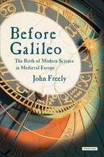 Before Galileo