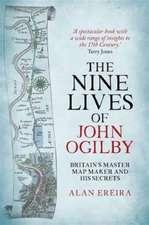The Nine Lives of John Ogilby