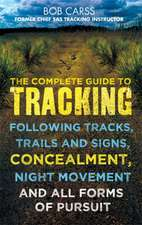 Carss, B: The Complete Guide to Tracking