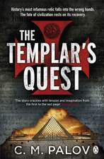 The Templar's Quest