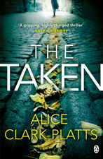 The Taken: DI Erica Martin Book 2