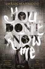 You Don't Know Me: A BBC Radio 2 Book Club Choice
