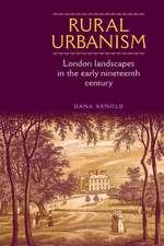 Rural Urbanism