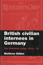 British Civilian Internees in Germany