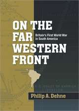 On the Far Western Front