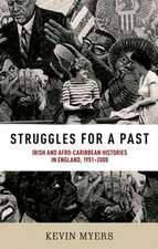 Struggles for a Past
