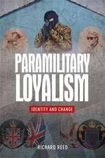 Paramilitary Loyalism