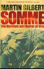 Gilbert, M: Somme