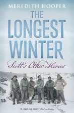 Hooper, M: The Longest Winter