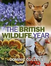 The British Wildlife Year:  Making Tailored Lampshades