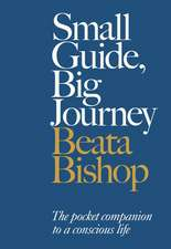 Small Guide, Big Journey