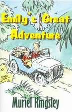 Emily's Great Adventure