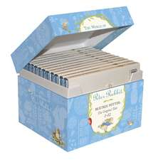 The World of Peter Rabbit 1-12 Gift Box