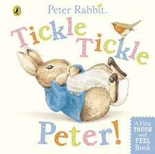 Peter Rabbit: Tickle Tickle Peter!