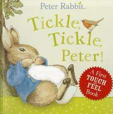 Peter Rabbit Tickle, Tickle, Peter!