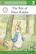 The Tale of Peter Rabbit, Penguin Young Readers