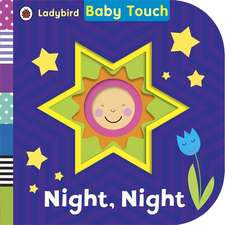 Baby Touch: Night, Night