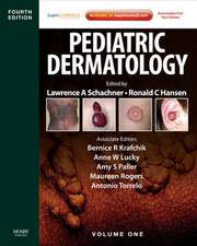 Pediatric Dermatology: Expert Consult - Online and Print, 2-Volume Set