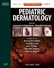 Pediatric Dermatology: Expert Consult - Online and Print, 2-Volume Set