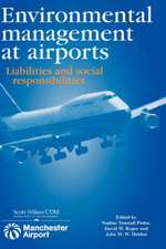 Environmental Management at Airports Conference