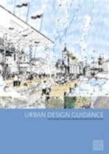Cowan, R: Urban Design Guidance
