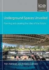 Underground Spaces Unveiled