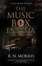 Music Box Enigma