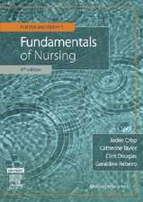Potter & Perry's Fundamentals of Nursing - Australian Version