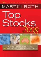 Top Stocks 2008