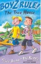 Boyz Rule 04: The Tree House