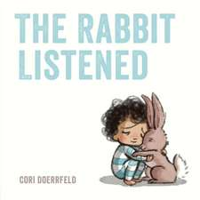 The Rabbit Listened:  Llf T/A Cornerst of Financial Acct (Text+10-K Rep