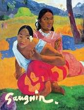 Gauguin Portfolio Notes
