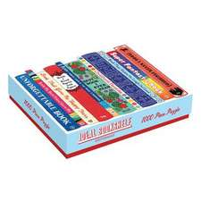 Puzzle Ideal Bookshelf: Universal