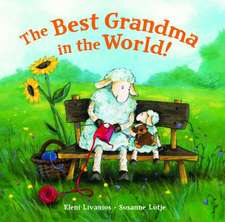 The Best Grandma in the World!:  Stories and Fairy Tales