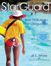 StarGuard with Access Code:  Best Practices for Lifeguards