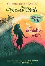 A Dandelion Wish/From the Mist (Disney