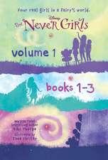 The Never Girls, Volume 1