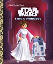 I Am a Princess (Star Wars)