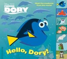 Finding Dory (Disney/Pixar Finding Dory):  Whisker Haven Tales)