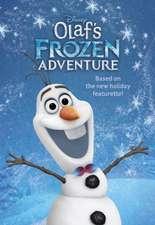 Frozen Holiday Special Deluxe Junior Novelization (Disney Frozen)